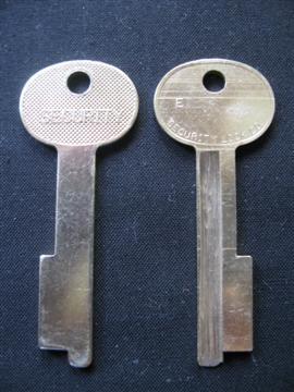 sd locks key blanks rh safedepositlock com Key Blank Cross Reference Chart ILCO Key Blanks Catalog