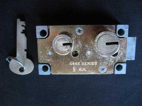 Sd Locks Reference